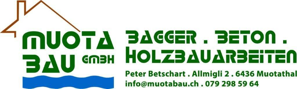 Muota Bau GmbH